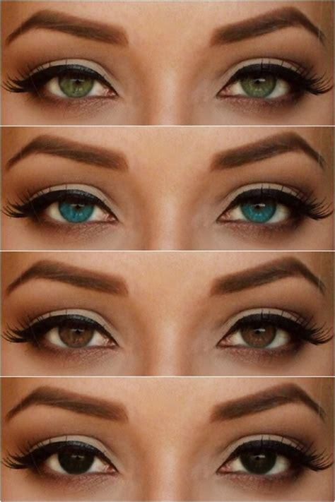does eye color affect peripheral vision testing eye color and sight jahda stribling13