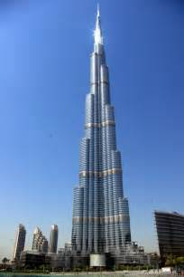 Building In Dubai Burj Khalifa Dubai The Tallest Building In The World
