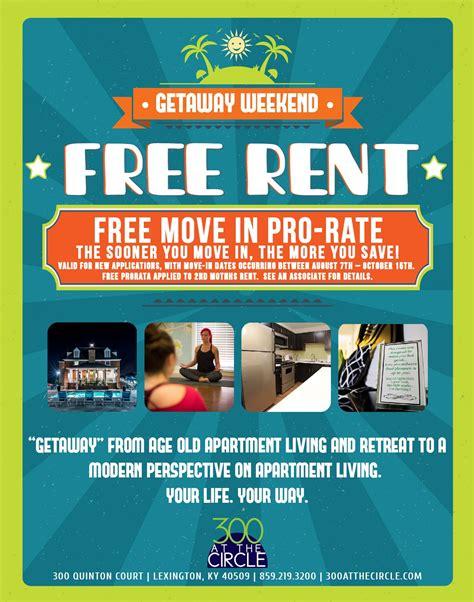 apartment flyers free templates 300atc free rent flyer apartment marketing