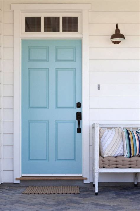 light blue front door 25 best ideas about blue front doors on pinterest