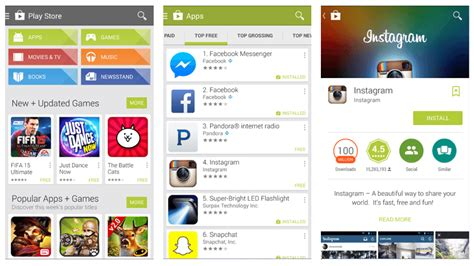 apple app store for android android vs apple result is android win how mithilesh joshi