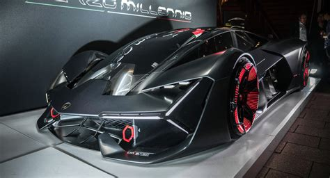 future supercar lamborghini s future supercars will not in built self