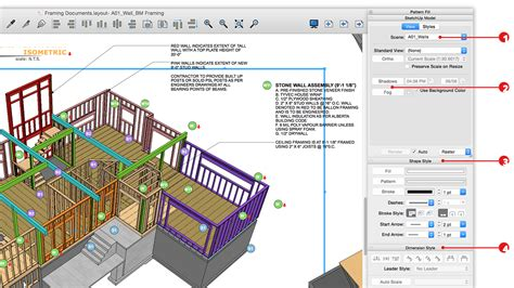 3d drawing online free architectural design software skp file sketchup