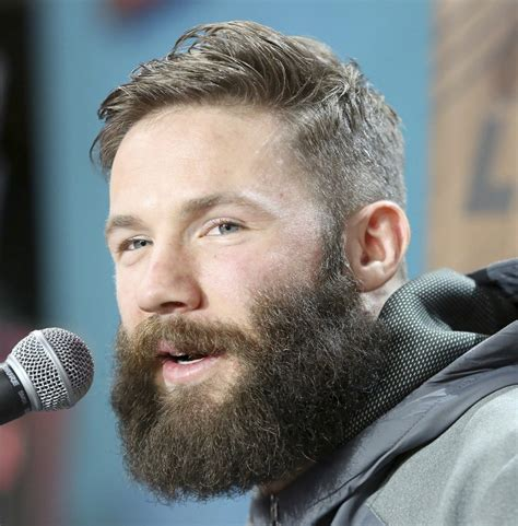 julian edelman hairstyle julian edelman haircut