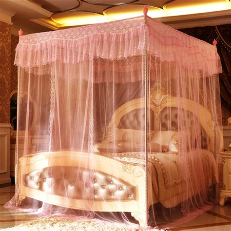 luxury canopy bed online get cheap luxury canopy beds aliexpress com