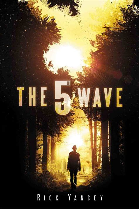 book review the 5th wave by rick yancey
