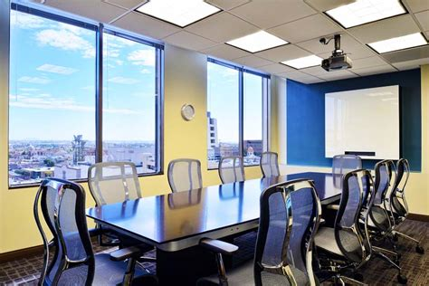 Regus Corporate Office by Regus Attracts New Business Dwntwn