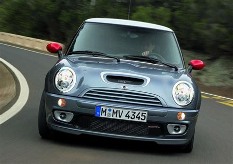 2007 Mini Cooper Reviews by 2007 Mini Cooper S Gp Review Top Speed