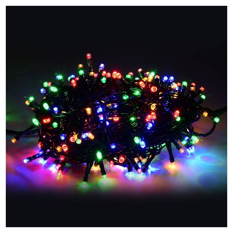 Led String Lights For Patio Led String Lights Low Voltage 30m 98ft For Outdoor Patio Garden Ed Ebay