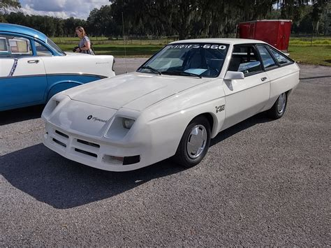 plymouth horizon tc3 for sale 1982 plymouth horizon tc3 for sale at vicari auctions