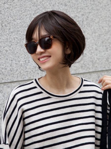 korean teenager short hairstyles 25 best ideas about korean short hair on pinterest