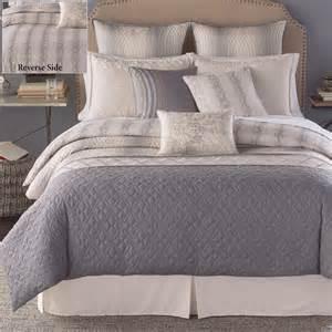 sahara reversible comforter 9 pc bed set by bryan keith