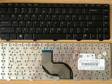 Keyboard Laptop Dell Inspiron 14v 14r N4010 N4020 N4030 N5020 K 1 dell inspiron 13r n3010 14r n4010 14v keyboard v100830ar1
