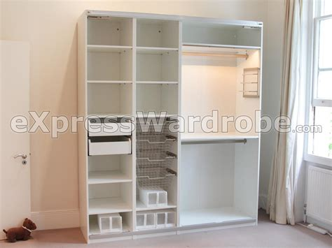 Ideas For Ikea Pax Wardrobe ? Nazarm.com