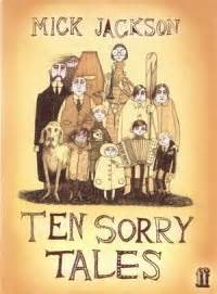 10 liberals a tale of books ten sorry tales mick jackson