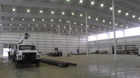 Commercial Led Lighting by Led America Made In Tennessee