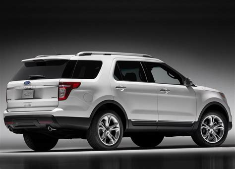 Ford Explorer Recall by Ford Explorer Service Redefines The Quot Voluntary Quot Recall