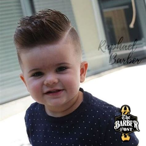 boy haircuts at home les 25 meilleures id 233 es concernant haircut for toddler boy