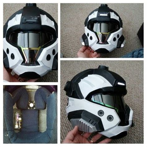 Papercraft Halo Helmet - 17 best ideas about pepakura files on pepakura