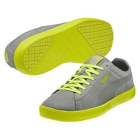 Jual Archive Lite Low Mesh archive lite low ripstop grey yellow mesh rt lace up sports trainers new ebay