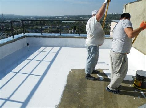 Inexpensive Roof Seepage Solution to Prevent Roof Leaks