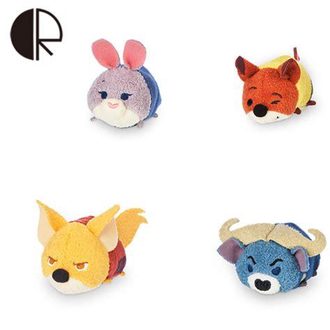 Tsum Tsum L Shoes Small 2017 new arrival small stuffed stuffed pendant tsum tsum plush toys mini mini kawaii fox