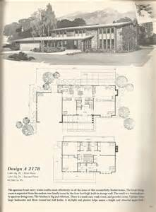 vintage house plans 2178 antique alter ego