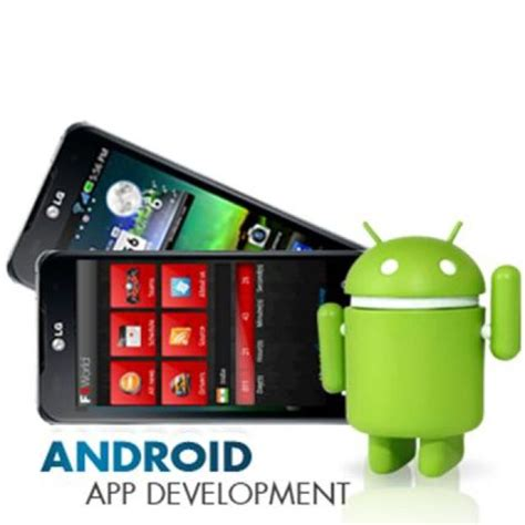 create an android app create androidapp application developer application android xing
