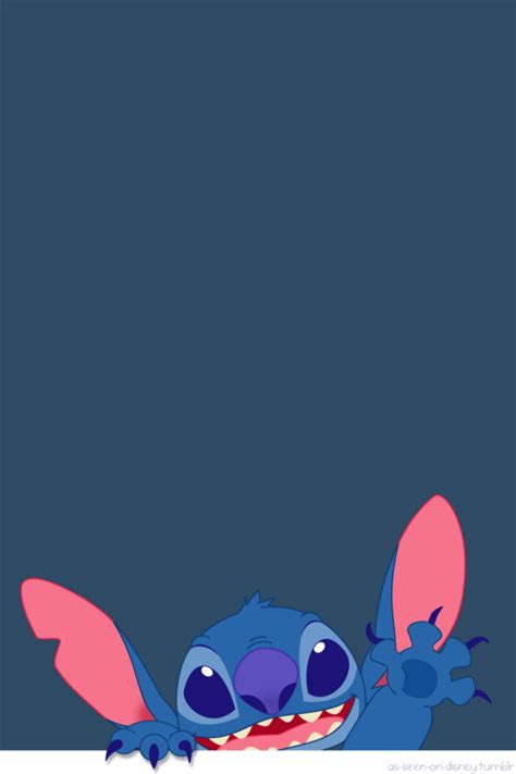 wallpaper for iphone stitch stitch wallpaper tumblr