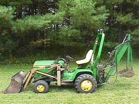 garden tractor attachments up your deere 400 lawn tractor to get ready for