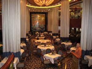 Of The Seas Dining Room by Grandeur Of The Seas Dining Room Royal Caribbean Vs