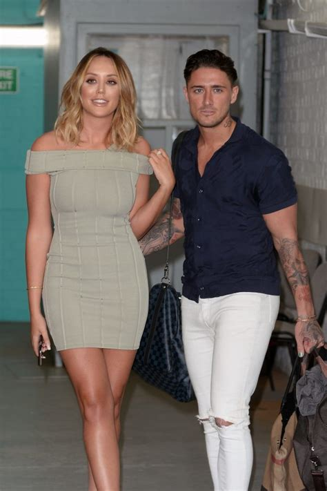 are their any hair shows in charlotte next weekend stephen bear plots charlotte crosby pregnancy ok magazine