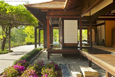 traditional japanese house kelly sutherlin mcleod architecture inc long beach ca