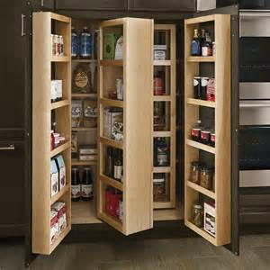 multi storage pantry kraftmaid