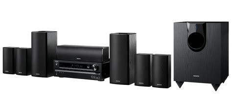 two home theater systems join onkyo 2011 line cnet