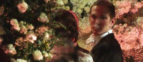 boda religiosa de andrea casiraghi y tatiana santo domingo en gstaad las fotos de la boda religiosa de andrea casiraghi y
