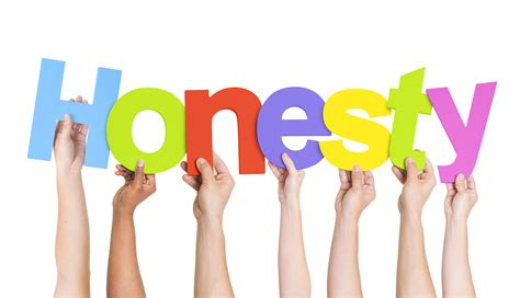 Honesty Clipart the gallery for gt honesty clipart for