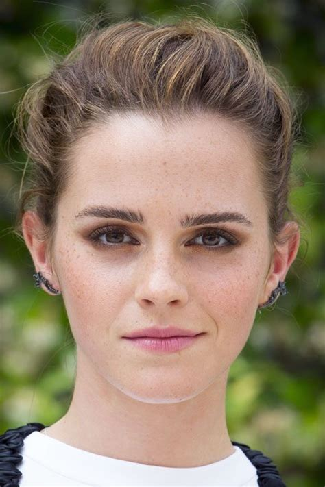 emma watson natural hair color emma watson s hairstyles hair colors steal her style
