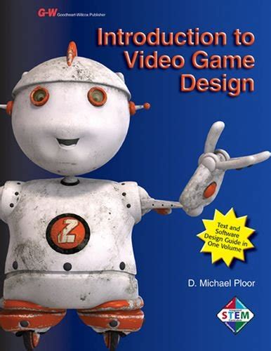 Game Design Introduction | introduction to video game design software software