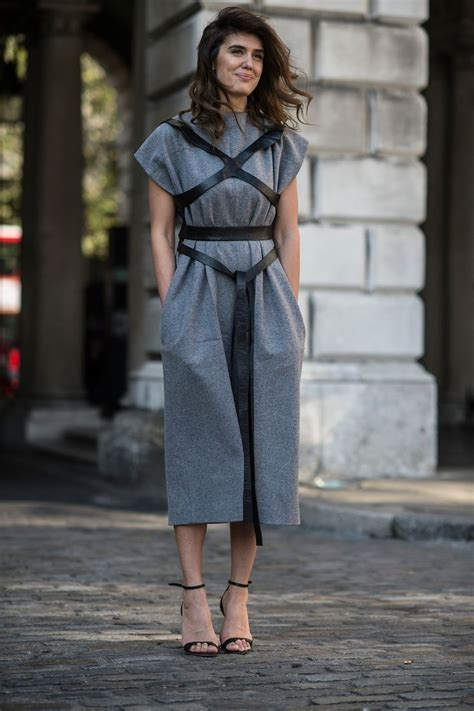 Style Guide The Belt Drape by 5 Shades Of Gray The Definitive Guide To Wearing The
