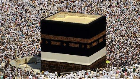islam haus pilgerfahrt nach mekka millionen muslime pilgern beim