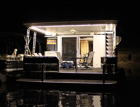 led boat house lights led applications for your boat yacht houseboat sailboat