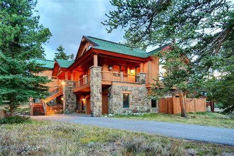 Keystone Cabin Rentals by Goldenrod Home 7 In Keystone Colorado Keystone Vacation