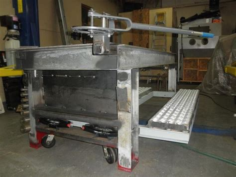 welding bench ideas 78 best images about welding table on pinterest welding