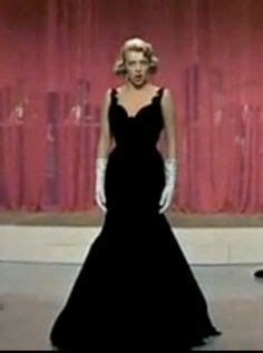 rosemary clooney you done me wrong rosemary clooney in the black dress from white christmas