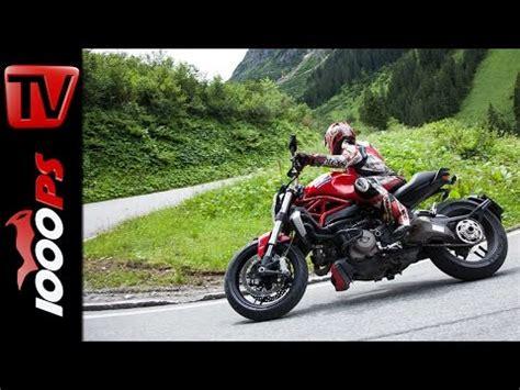 Ktm Schnellstes Motorrad by Ducati Streetfighter 848 Onboard Quot Das Schnellste