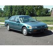 1993 Honda Accord  User Reviews CarGurus