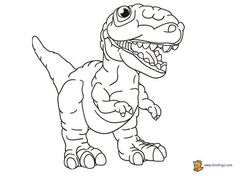 dinosaur book coloring pages print coloring