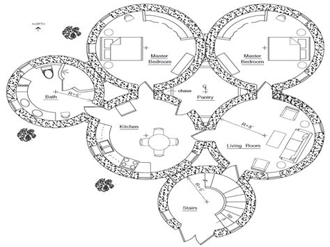 hobbit hole floor plan hobbit house floor plans hobbit hole house plans super