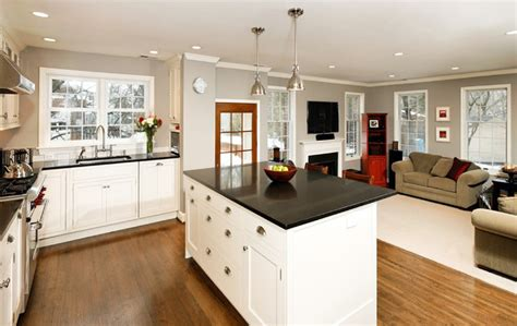 timeless design traditional kitchen dc metro by